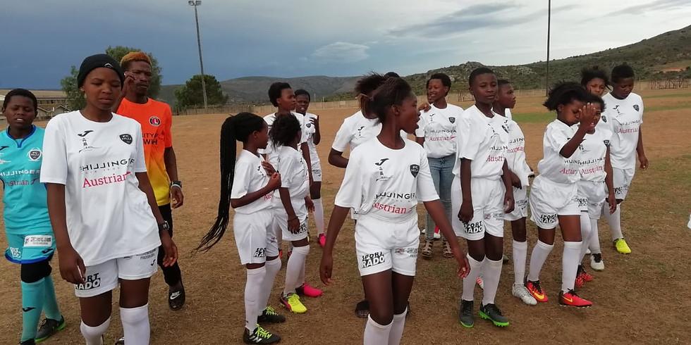 Local Football Tournament