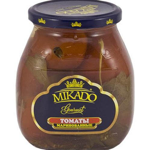 """Помидоры """"Микадо""""  марин.  720 гр  ст. 1шт. оптом"""