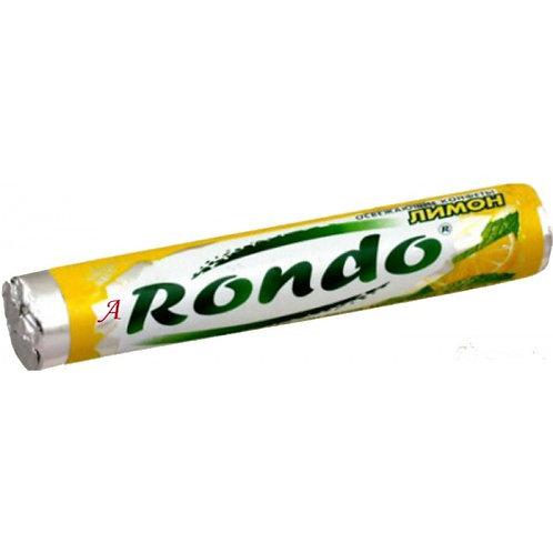 Рондо Лимон 30гр  (1х14) оптом