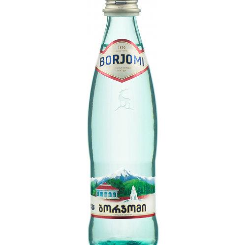 Боржоми  0.5л ст (1х12) вода оптом