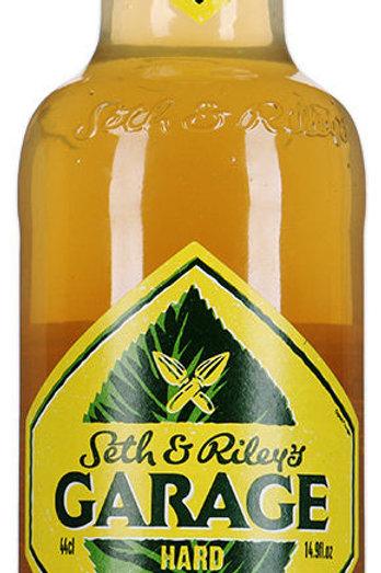 Гараж лимон  0.44л  ст  (1х20) пиво оптом