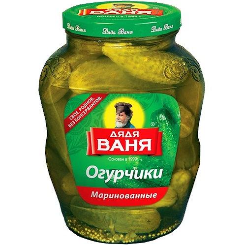 "Огурцы  ""Дядя Ваня""  1,8 кг  1шт. оптом"
