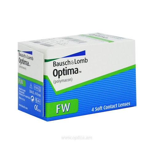 Bausch & Lomb® Optima FW