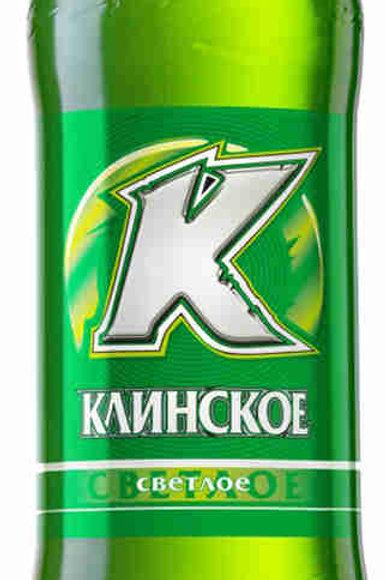 Клинское св 2.5л пэт (1х6) пиво оптом