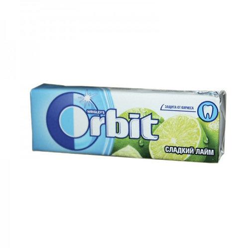 Орбит Лайм  (1х30) оптом