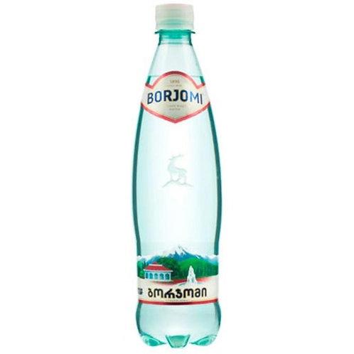 Боржоми 0.75л пэт (1х6) вода оптом