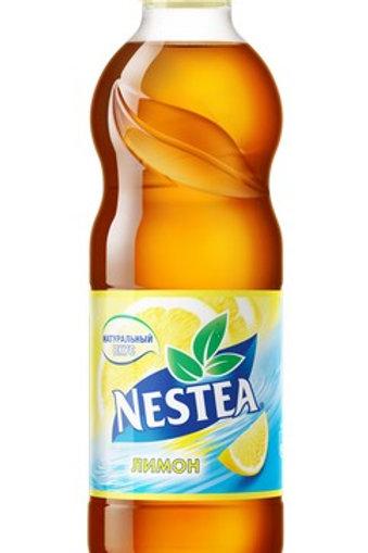 Чай Нести Лимон  1л пэт (1х12) оптом