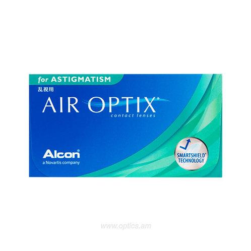 Alcon® Air Optix for Astigmatism