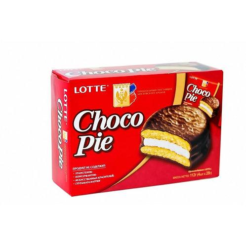 Чоко Пай 112гр  маленький оптом