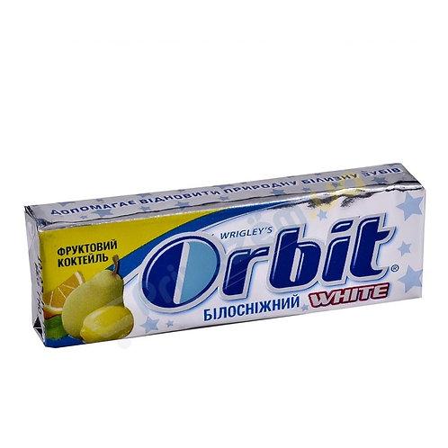 Орбит Фруктовый   (1х30) оптом