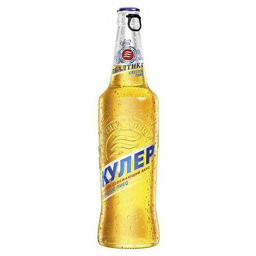 Кулер 0.5л ст  (1х20) пиво оптом