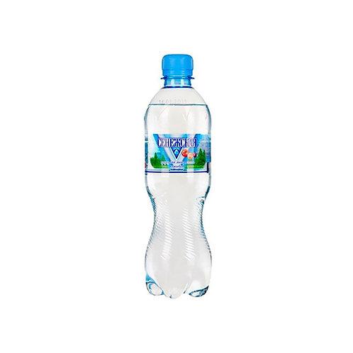 Сенежская Б/Г 0.5л пэт (1х12) вода оптом