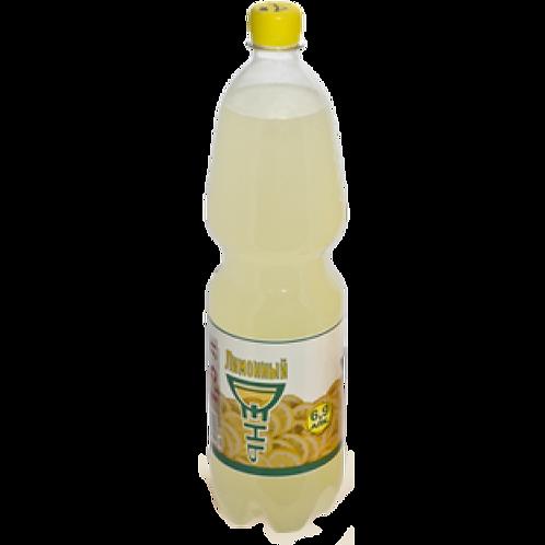Лимонный День 1.5л пэт (1х6) оптом