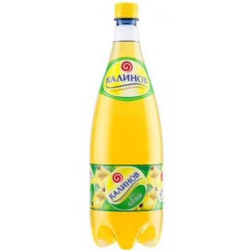 Лимонад Калинов  Айва 1,5л пэт (1х6) оптом