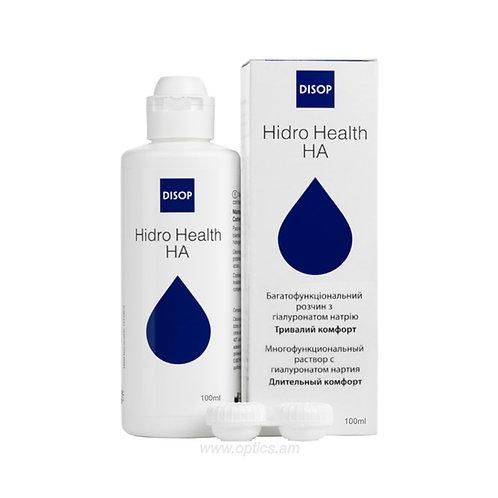 Disop® Hidro Health HA 100ml.