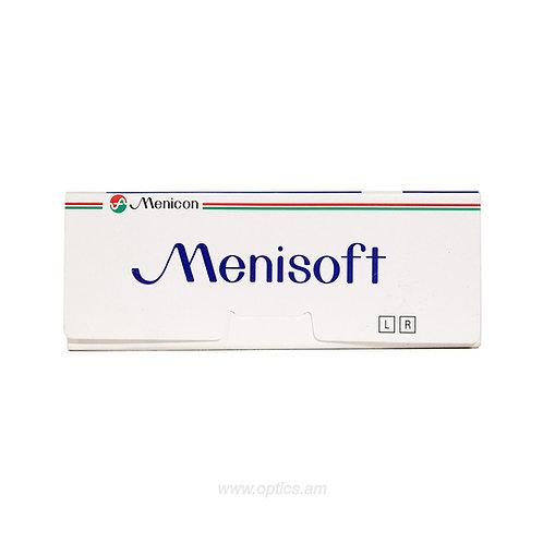 Menisoft® Menicon