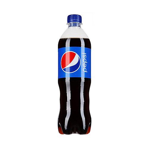 Пепси 0.6л пэт (1х12) оптом