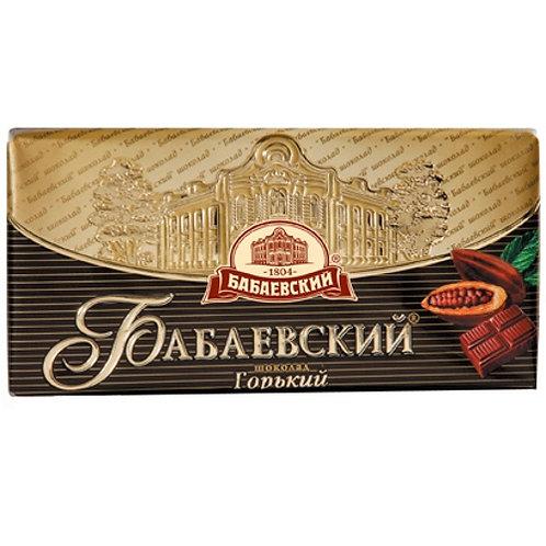 Бабаевский  Горький 100гр 1шт. оптом