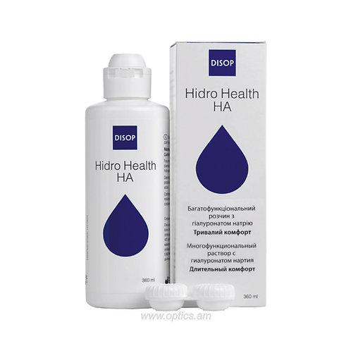 Disop® Hidro Health HA 360ml.