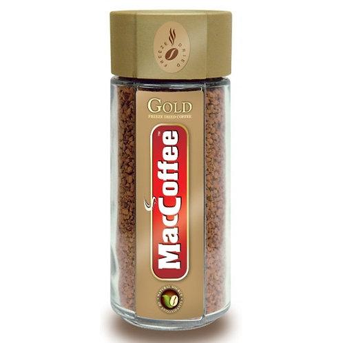 Мак Кофе  GOLD ст. 100гр 1шт. оптом