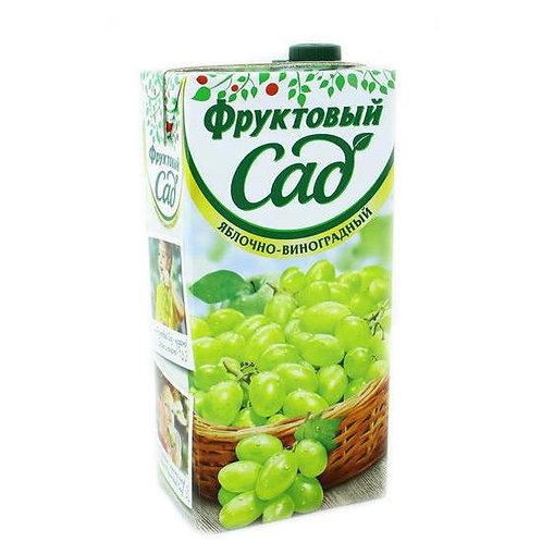 Фруктовый сад Виноград  2л (1х6) оптом