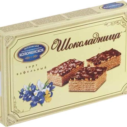 Торт Шоколадница 430гр  большой оптом