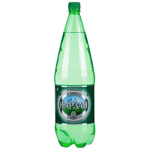 Нарзан Газ 1.8л пэт (1х6) вода оптом