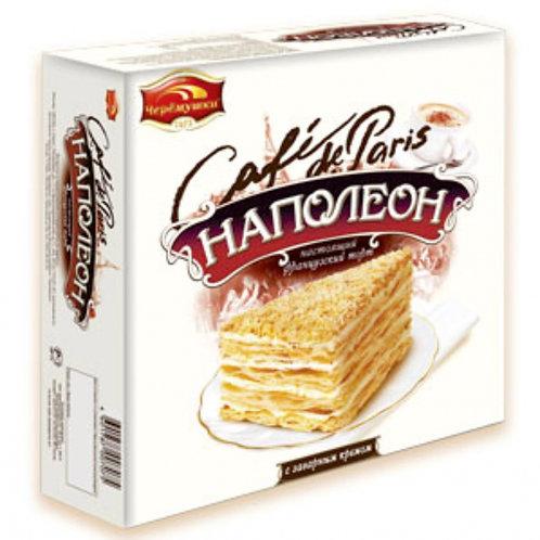 Торт Наполеон 640гр оптом