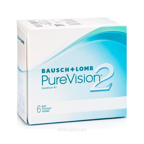 Bausch & Lomb® PureVision 2