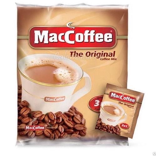 Мак Кофе 3x1   Маленькая  упак. (1х50) оптом