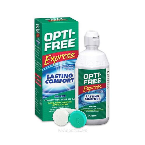 OPTI-FREE EXPRESS 355ml.