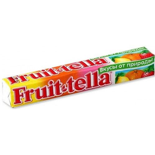 """Фруттелла  """"Ассорти""""  фруктовое  (1х20) оптом"""