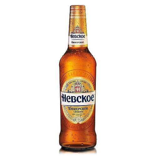 Невское Свет. 0,5л ст  (1х20) пиво оптом