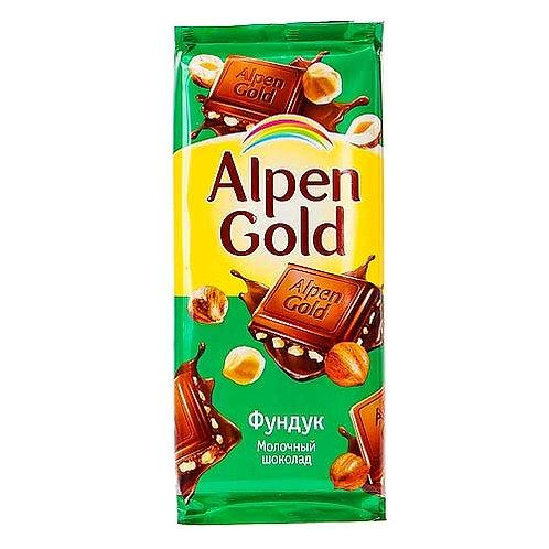 Альпен Гольд орех 1шт. оптом