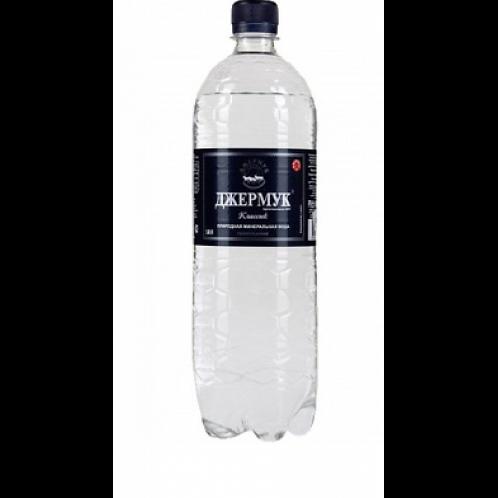 Джермук Газ 1л  пэт (1х6) вода оптом