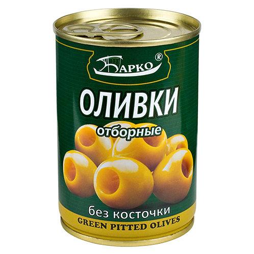 """Оливки  """"Барко""""  б/к  280гр оптом"""