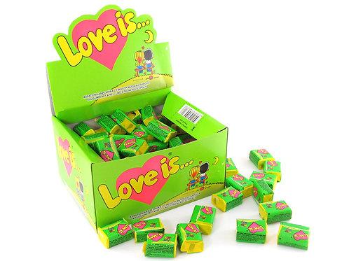 ж/р Love is Яблоко Лимон (1х100) оптом