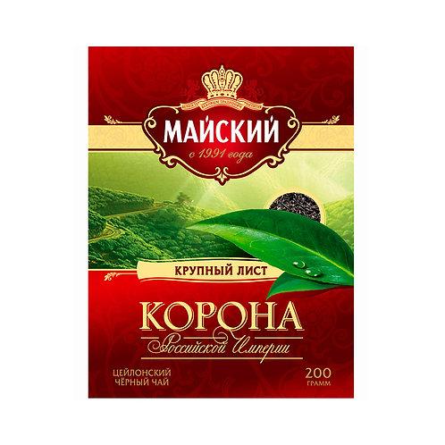 Чай Майский  200 гр 1шт. оптом