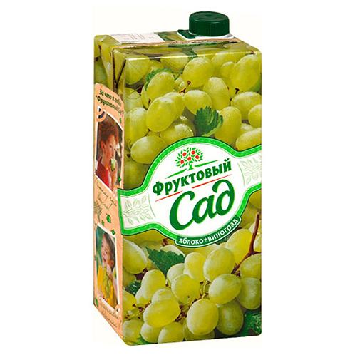 Фруктовый сад Виноград  1л (1х12) оптом