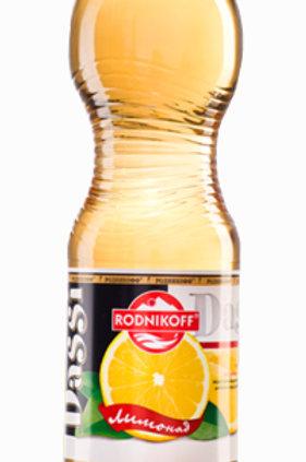 Лимонад  Дасси 1,5л пэт (1х6) оптом