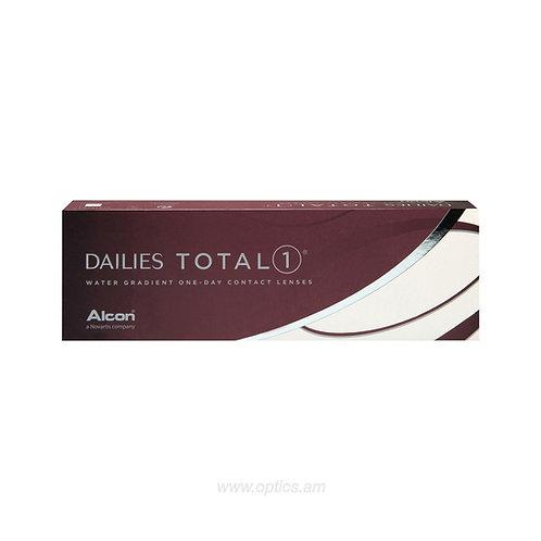 Alcon® Dailies Total 1