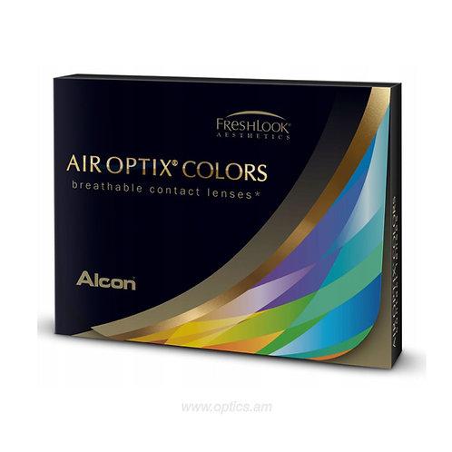 Alcon® Air Optix Colors