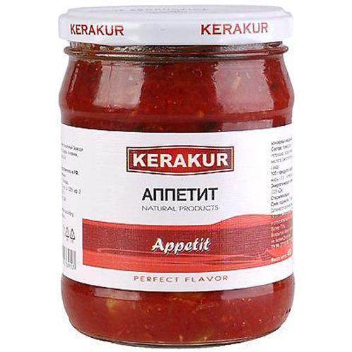 """Апетит """"KERAKUR"""" 480г. ст.  Армения 1шт. оптом"""