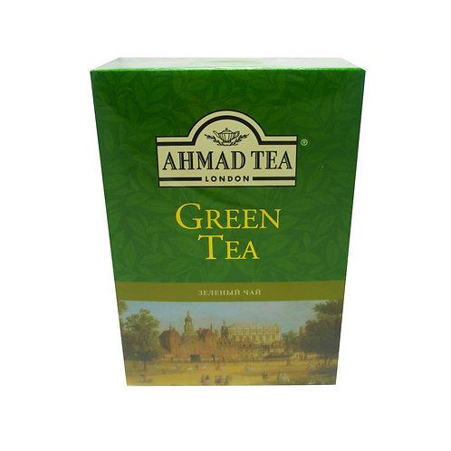 Чай Ахмад   Зеленный  100 гр  1шт. оптом