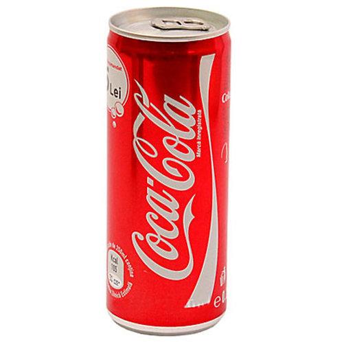 Кока-Кола 0.25л ж/б (1х24) оптом
