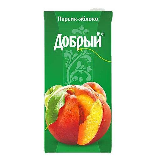 Добрый Персик 2л (1х6) оптом
