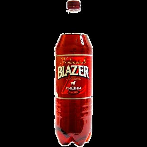 Блейзер вишня 1.5л пэт (1х6) оптом