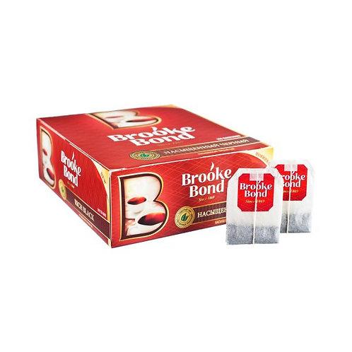 Чай Брук Бонд  (100 пакет) 1шт.