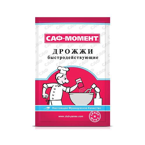 Дрожжи Саф-Момент  11гр (1х60) оптом