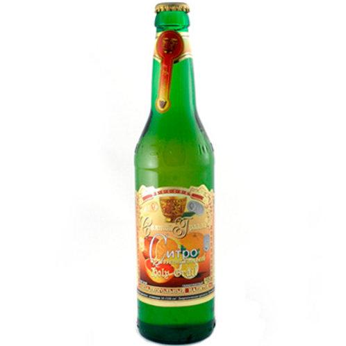 Лимонад Святой Грааль ситро 0.5л ст (1х12) оптом